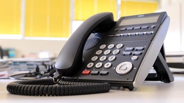 Office Phone Telecommunications